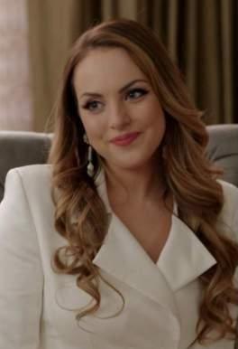 Fallon's similar white blazer dress please - SeenIt
