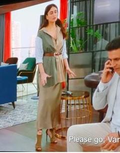 I'm looking for same stiletto heels as Kareena Kapoor in Good Newzz - SeenIt