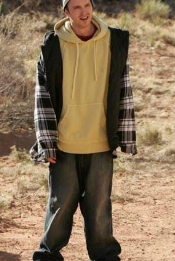 Looking for a similar yellow hoodie - SeenIt
