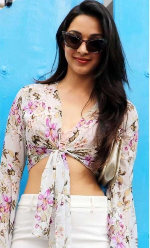 Kiara Advani's sunglasses please - SeenIt