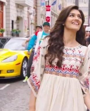 want this kriti sanon dress - SeenIt