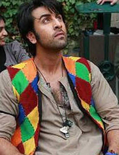 I'm looking for the same kurta and jacket that ranbir is wearing in movie rockstar - SeenIt