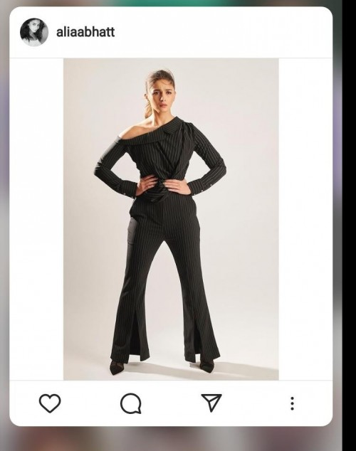 This jumpsuit needs...... kindly help to find out it - SeenIt
