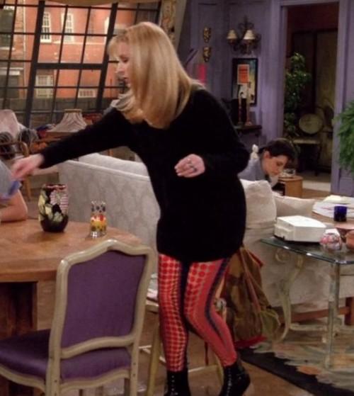 Looking for Phoebe's leggings - SeenIt