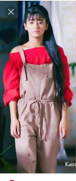 i want this type of jumpsuit plz find it - SeenIt