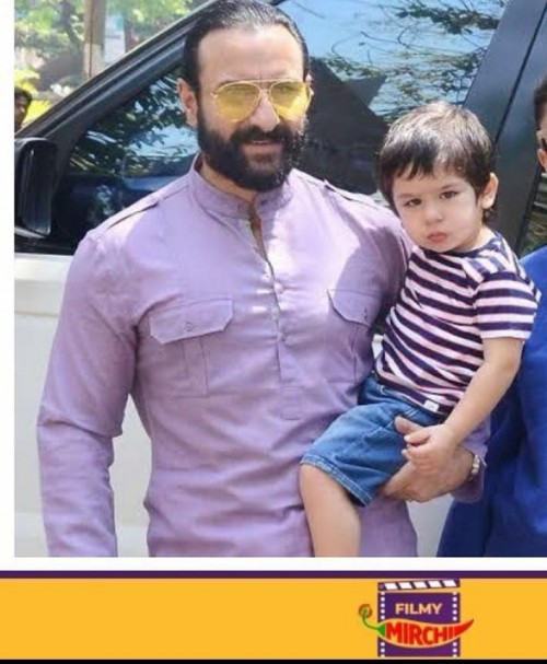 seen it please help me to find exact spectacle which #saifalikhan is wearing - SeenIt