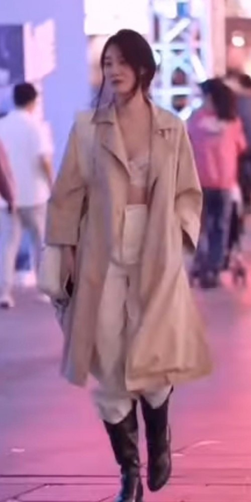 looking for same jacket - SeenIt
