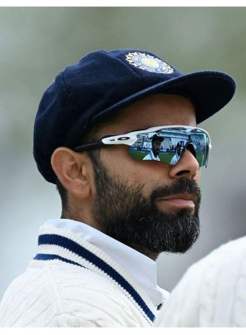 seen it please help me to find exact sunglasses which #viratkohli sir is wearing. - SeenIt