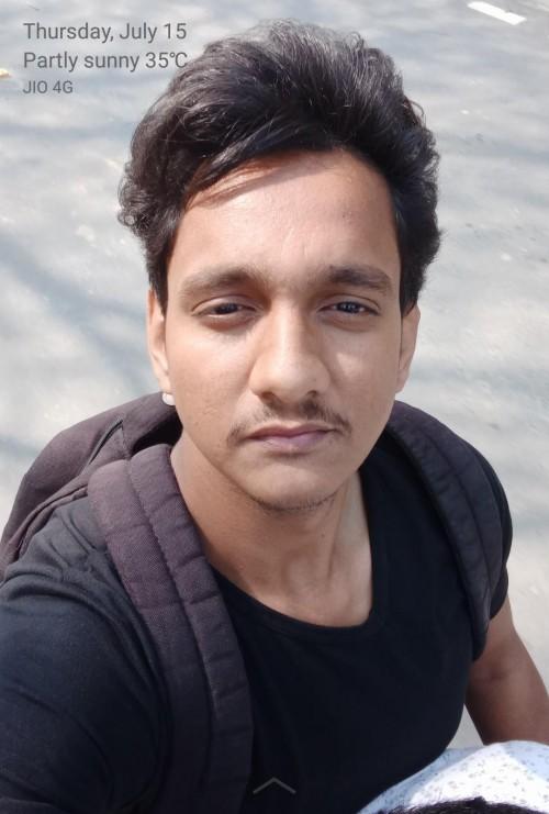I'm Looking For the Similar Side V neck plain black Tshirt! - SeenIt