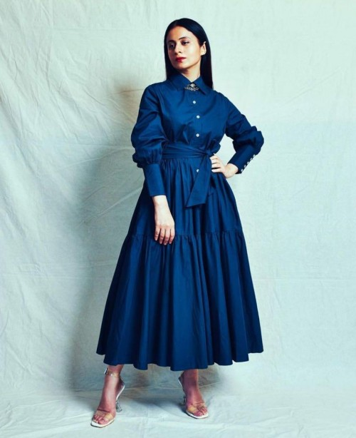 Help me look for a similar outfit like Rasika  Dugal is wearing - SeenIt