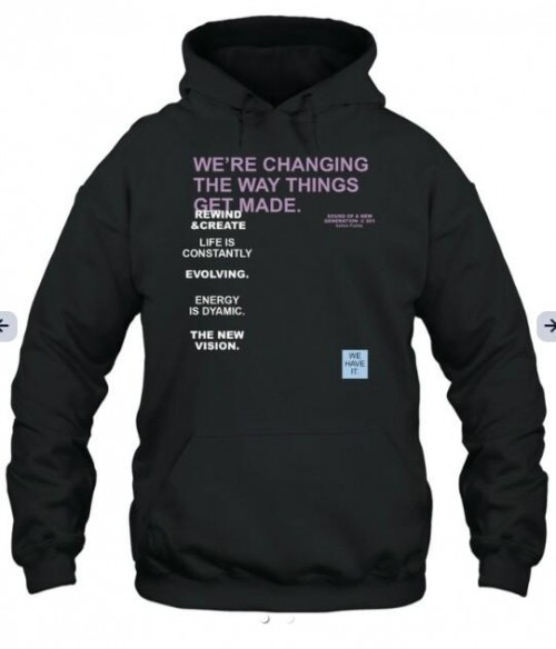 I am looking for this hoodie plz help me - SeenIt