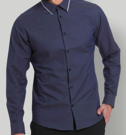 Help me find a long sleeve shirt for men similar to this one: - SeenIt