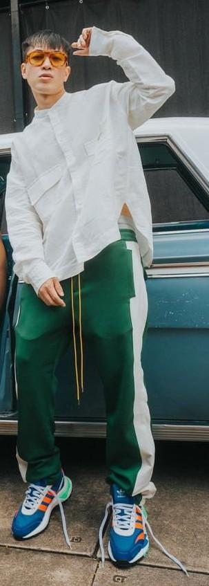 shirt and pant - SeenIt
