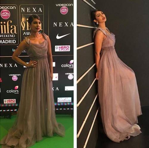 Priyanka Chopra stole the show in her Schiaparelli gown. What say you? - SeenIt