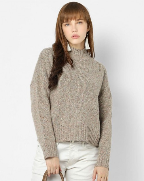 Looking for similar beige pullover sweater - SeenIt