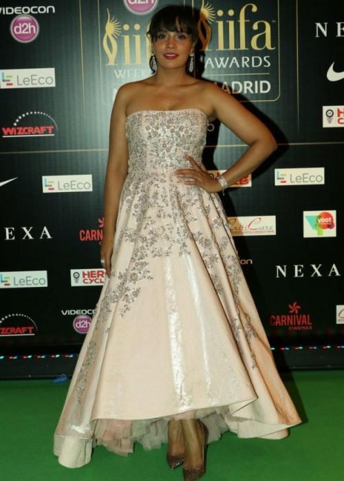 Richa Chadha at IIFA 2016. Yay or Nay? - SeenIt