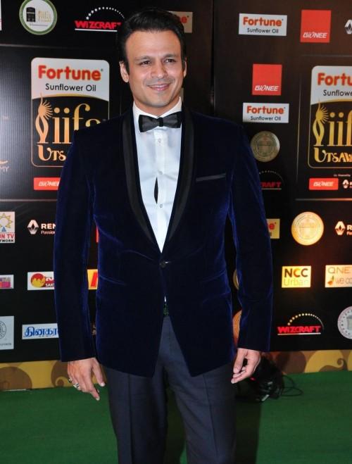 Vivek Oberoi at IIFA 2016. Yay or Nay? - SeenIt