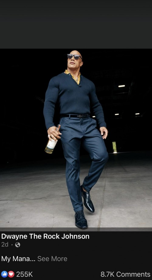 Looking for navy fitted sweater and men's blue pants - SeenIt