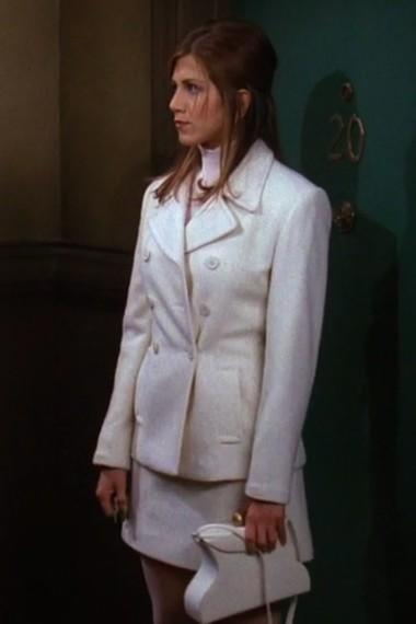 am looking for Rachel's entire outfit - SeenIt