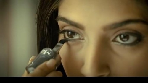 I'm looking for this loreal makeup product.... I don't know what it is exactly called, some kinda kajal I guess - SeenIt