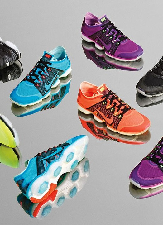 Nike : Get Your Kicks On - Leave your mark on the world. Find the perfect pair. For Sport. For Play. For Everyday. - SeenIt