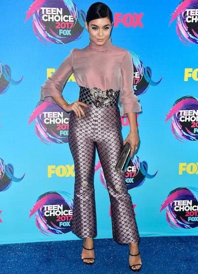 2017 Teen Choice Awards - SeenIt