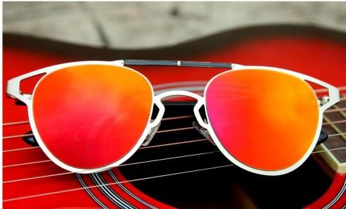 4fcdd4a70f4 Azmani Aviator Sunglasses. Buy. Silver Frame A Royal Goggels For Men And  Women - SeenIt