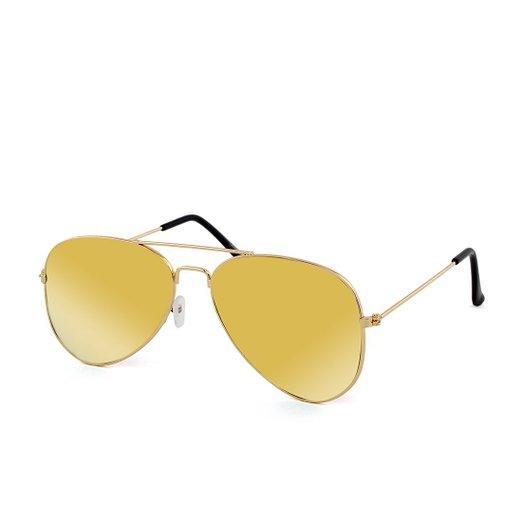 b731626de1d Mirror Aviator Sunglasses - SeenIt