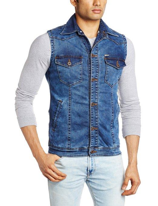 Shop Salmankhan Jacket On Seenit 5449