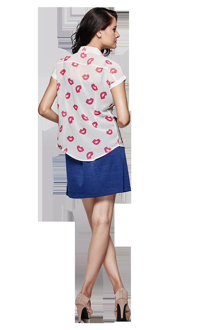 Deepika Padukone Tamasha Clothes - Deepika Padukone Age