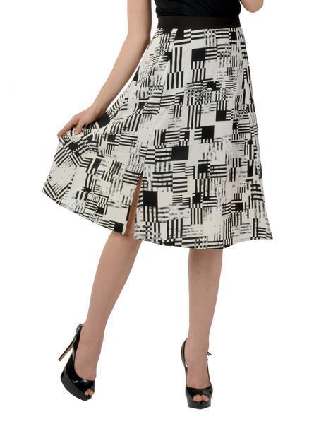 e2e0f023a8 Lemon Chillo Skirt - SeenIt