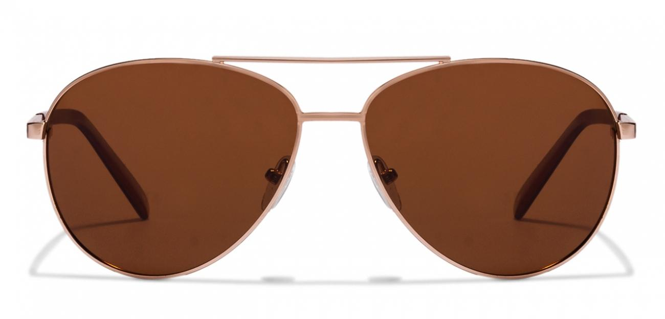 0f93de26df99 Vincent Chase Aviator Polarized Sunglasses - SeenIt