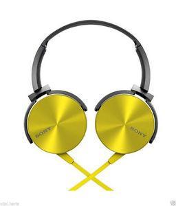 921875b20e Extra Bass Stereo Headphones - SeenIt