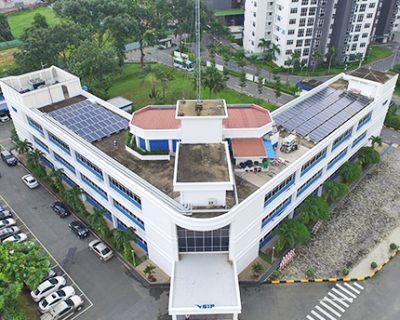 Vietnam Singapore Industrial Park