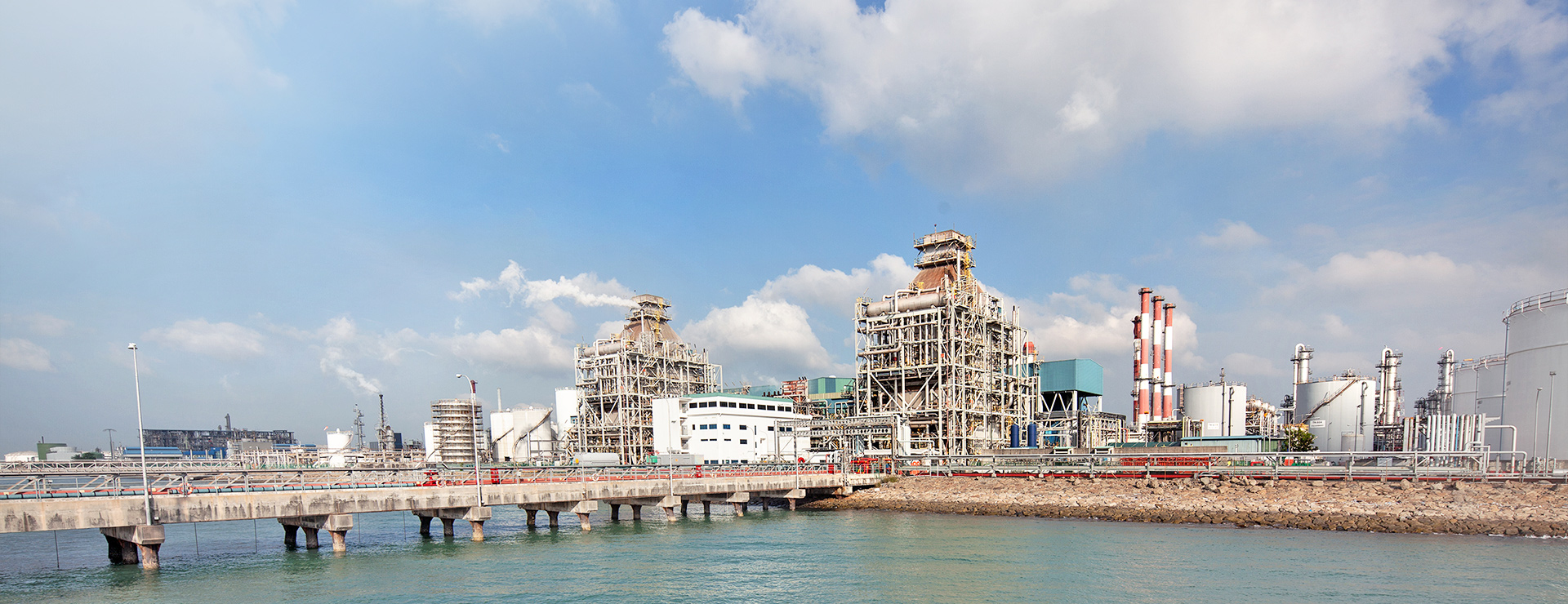 Sembcorp Energy Singapore