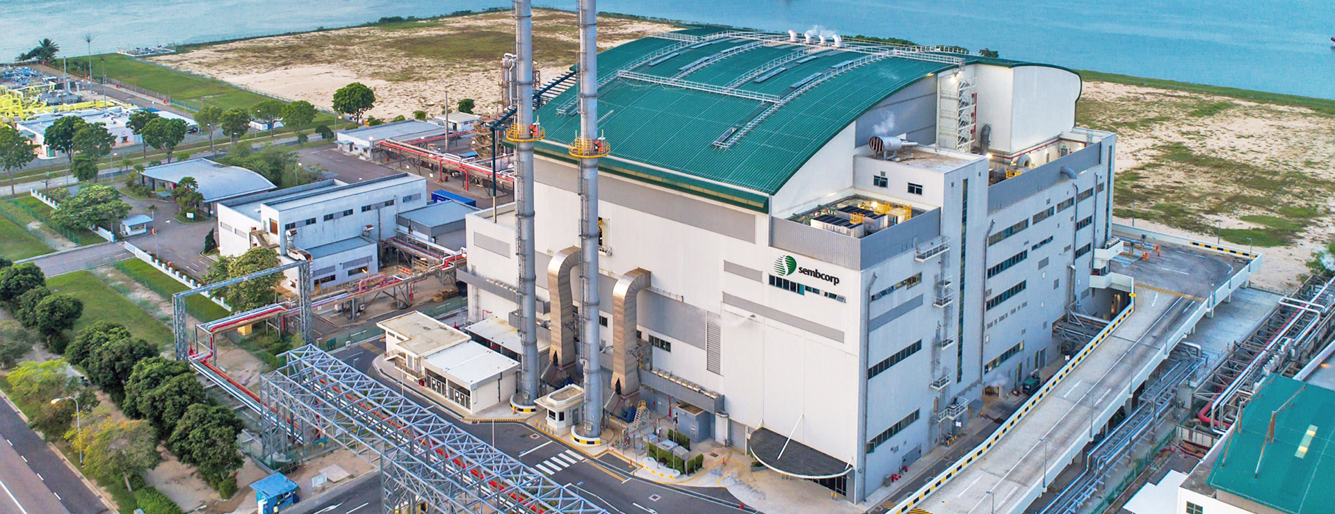 Sembcorp Energy Singapore
