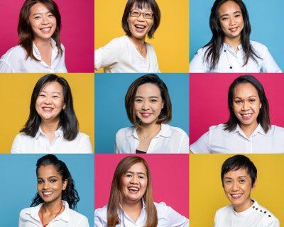 Celebrating Women in Sustainability