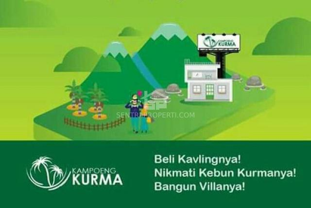 Jual Tanah Investasi Syariah Kampung Kurma Jonggol Bogor Jawa Barat Pusat Properti Indonesia