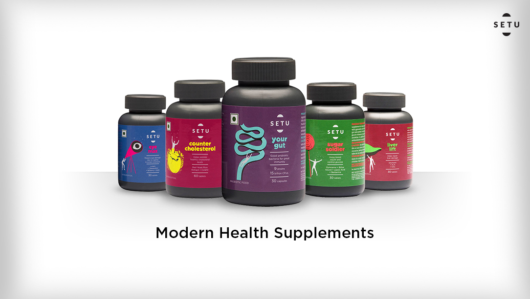 Health supplements to achieve fitness goals