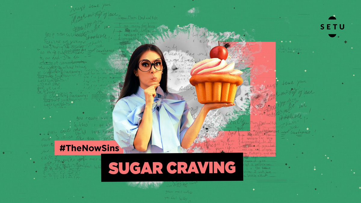 Diabetes educator Vartika Mehta gives us some quick tips on how to curb your sugar cravings