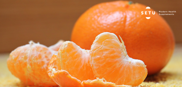 Low sugar fruits