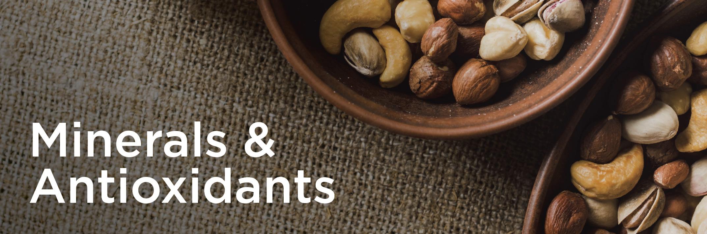 Most Common Nutrient Deficienciess