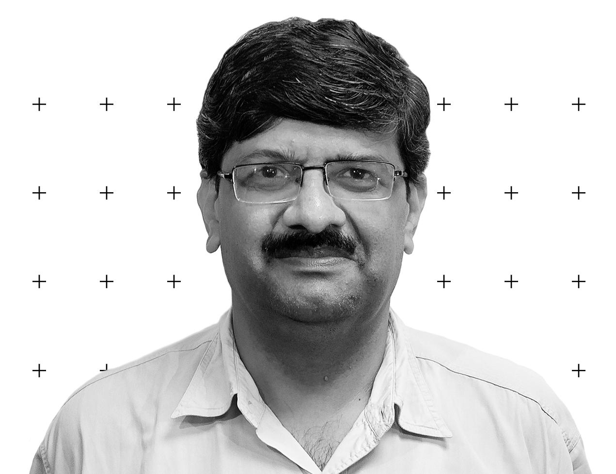 Chandresh Rao