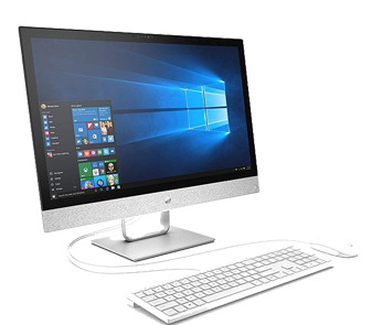 HP All-in-One 22 Desktop ​