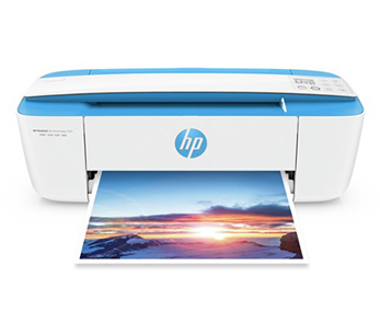 HP Deskjet 3755 AiO printer