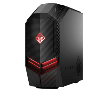 OMEN by HP Desktop​