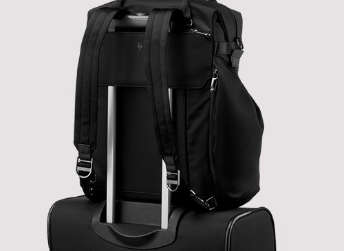 Sleek and Portable Design