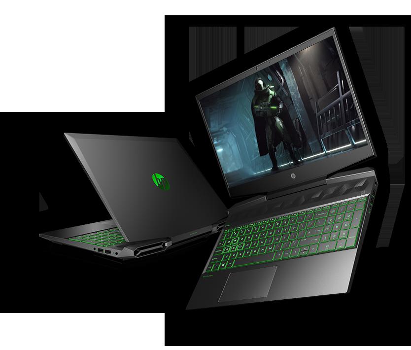 OMEN X 2S 15 Laptop