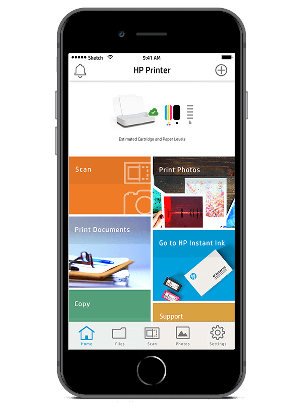 HP Tango Printers | HP Online Store