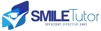 smile tutor logo